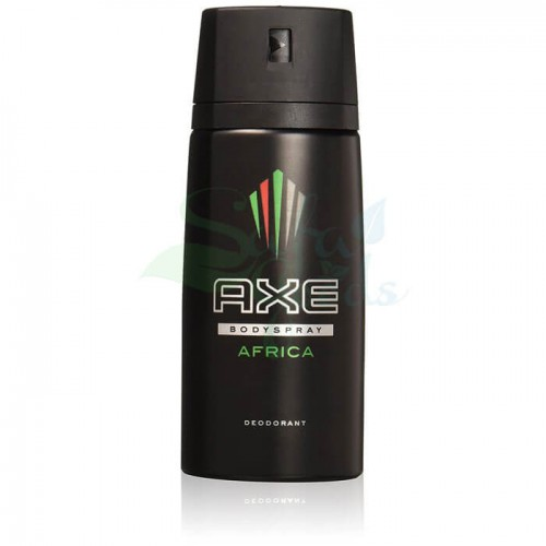 Axe Body Spray 6PK