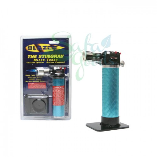 Blazer Stingray Butane Torch