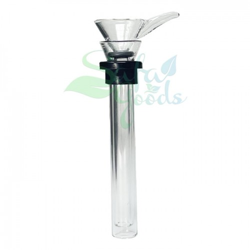 Downstem and Martini Slide Combos