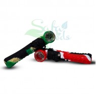 4 Inch Silicone Hand Pipe