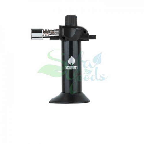 Newport Zero 5.5 Inch Mini Torch