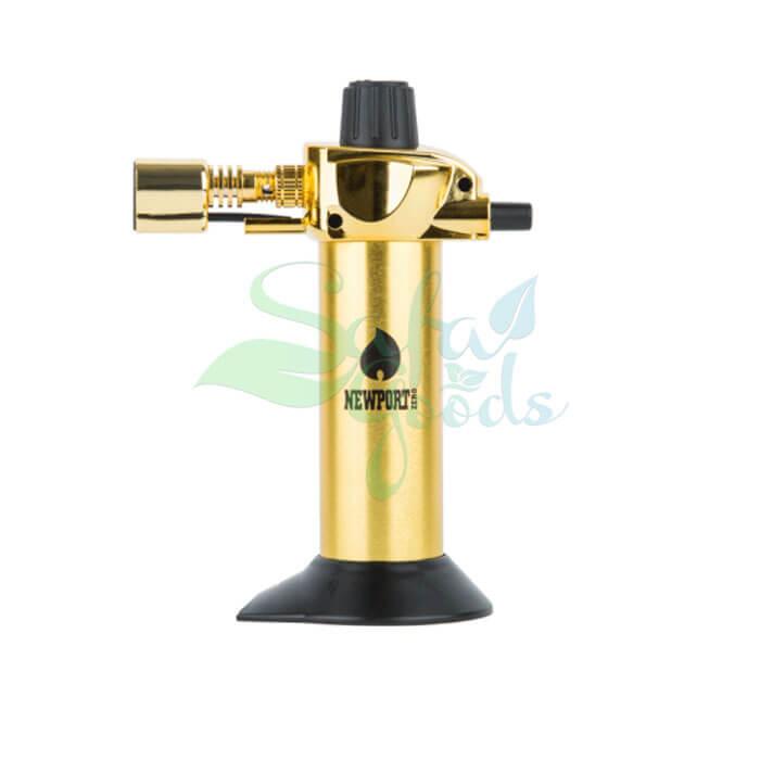Newport Zero 5.5 Inch Mini Torch