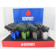 Newport Zero Small Torch -  20CT