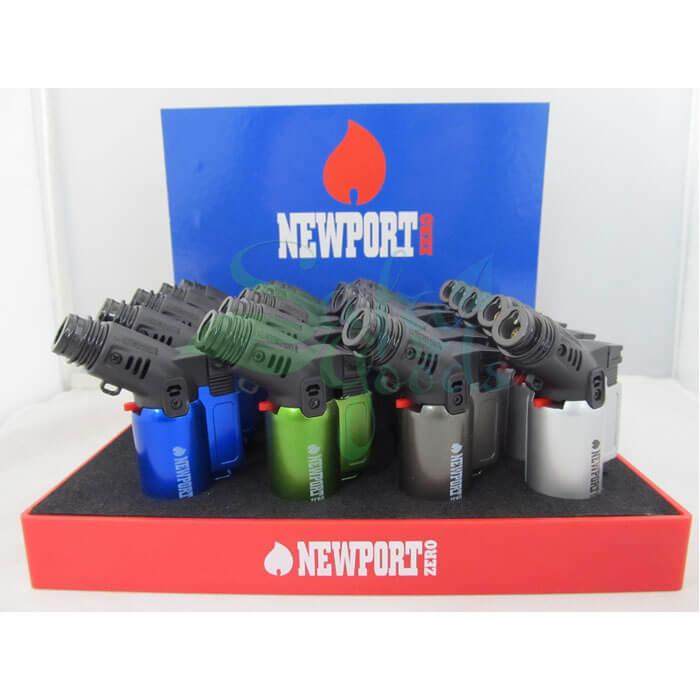 Newport Zero Small Torch -  20CT