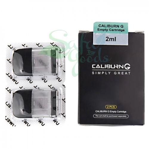 Uwell Caliburn G Pods - 2PC