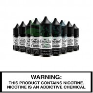 Coastal Clouds - Premium Vapor 30mL Salt Nic