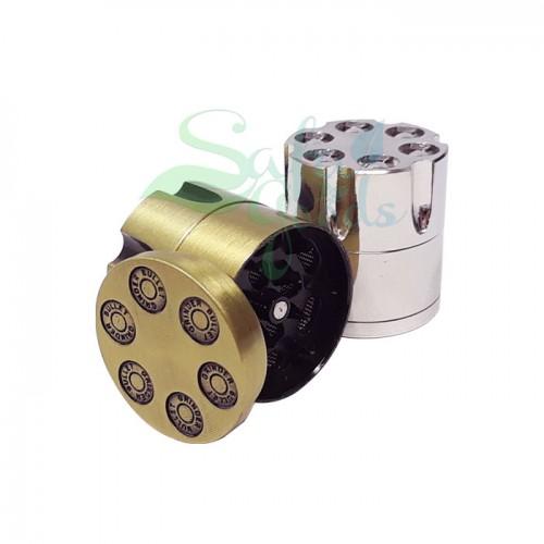 30mm Revolver Grinder 3 Stage 12pc