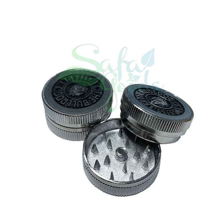 31mm Small Medallion Grinders 2 Stage 12pc