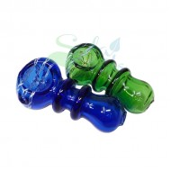 2.5 Inch Glass Hand Pipes