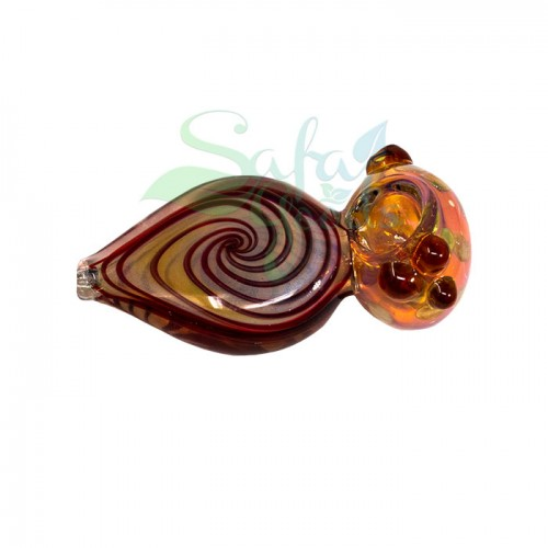 5 Inch Wide Body Handpipe