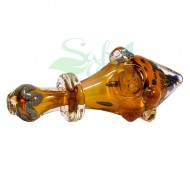 5 Inch Maria and Pointed Tip Handpipe