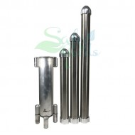 Metal Extraction Tubes