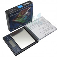 AWS Mini CD Scale 100g