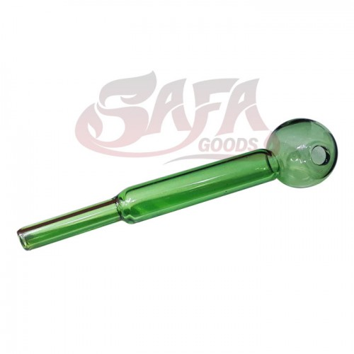 5 Inch Oil Burner Hand Pipes