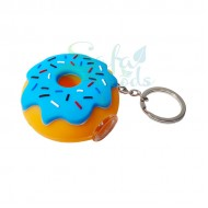 2 Inch Silicone Donuts