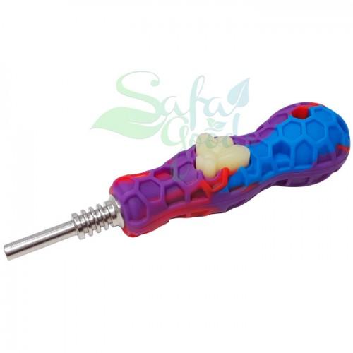 Silicone Pocket Nectar Collectors