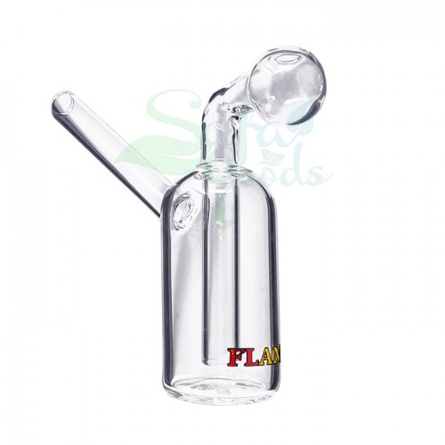 Highway 420 Oil Burner Waterpipe
