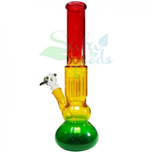 12 Inch Multicolor Tank Per Water Pipe