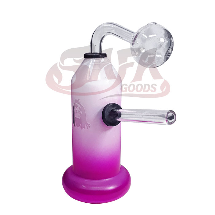6 Inch Oil Burner Water Pipe