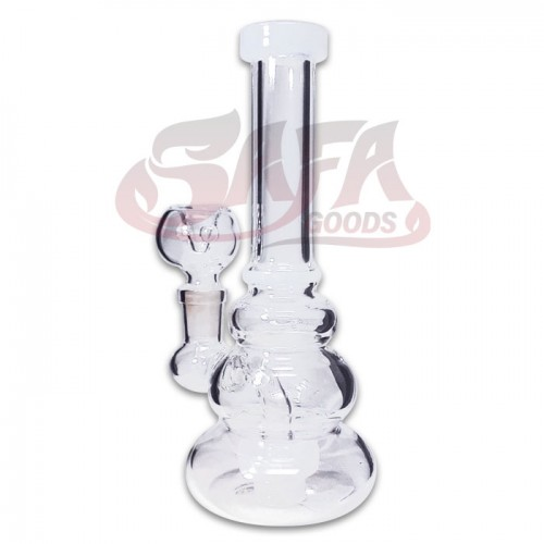 6 Inch Water Pipes - Showerhead Perc
