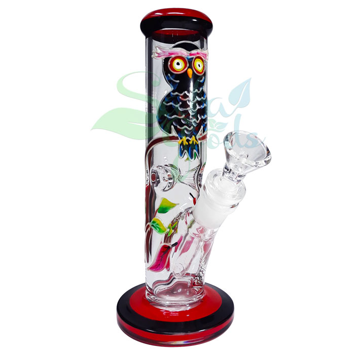 8.5 Inch Thick 5mm Water Pipe