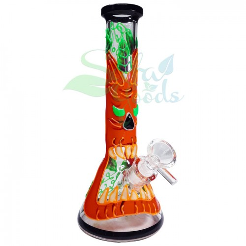 8.5 Inch Thick 4mm Water Pipe