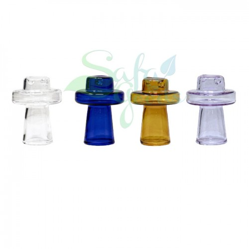 Spinner Carb Cap - Various Colors