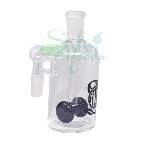 5 Inch Oath Male Ash Catchers