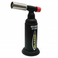 Blazer Big Shot Gt 8000 Butane Torch Black
