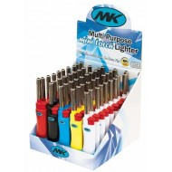 MK Multi Purpose Electric Refillable Grill Candle Lighter