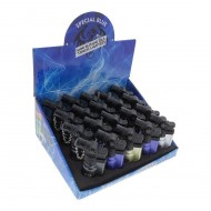 Special Blue - Mini Rubber Torch (20pcs)