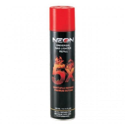 Neon 5x Refined Butane 1CT