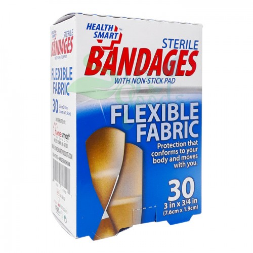 Health Smart Bandages