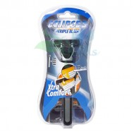 Health Smart Eclipse Triple Razor Blades