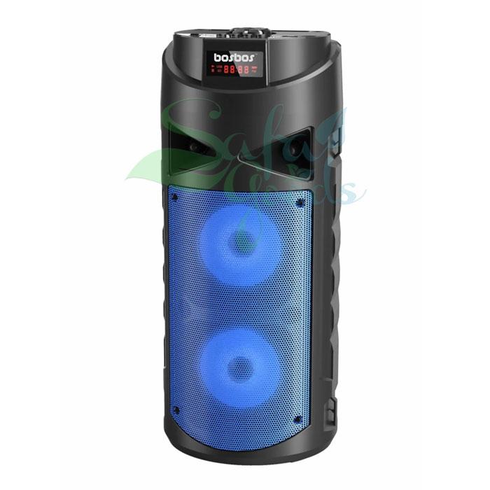 Bosbos P-10 Eternity Wireless Speaker