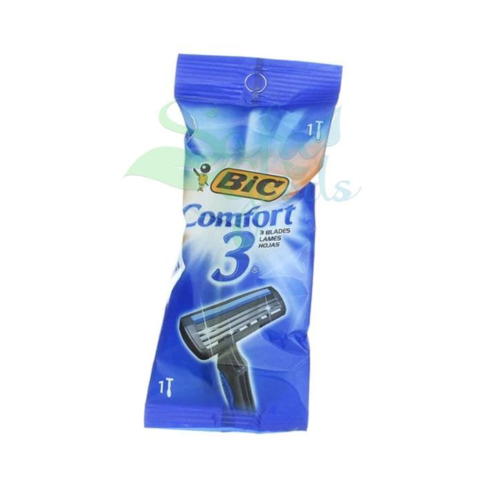 Bic Comfort 3 Disposables Razor