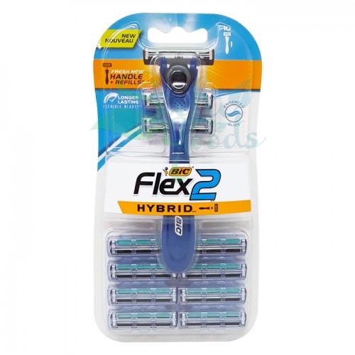 Bic Flex 2 Hybrid