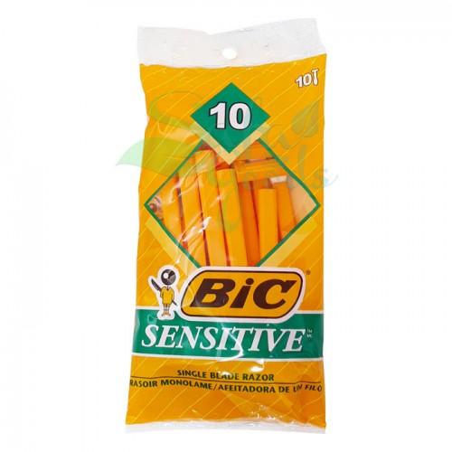 Bic Sensitive Razor 10pk