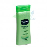 Vaseline Intensive Care Aloe Sooth Lotion 100mL