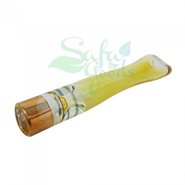 3 in. Fumed Chillum Bundle of 20