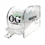 OG Glass Chillum Displays 100CT