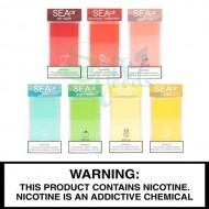 Sea Air Disposable Vape Device - 8-Piece Box