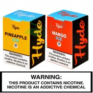 Hyde Disposable Vape Device - Box of 10