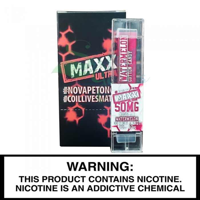 Maxx Ultra Disposables - Made in the USA
