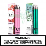 Xtra Disposable Vape Devices 10PC Display Box