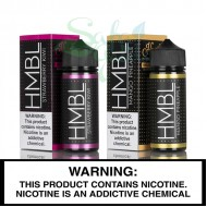 Humble Juice Co. | HMBL | 120mL Freebase Bottles