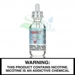 Naked100 Menthol E-Liquid | 60mL Freebase Bottles