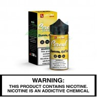 Shijin Vapor - Cereal Series - 100ml Freebase Bottles