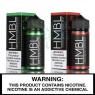Humble Juice Co. | HMBL | 30mL Salt Nic Bottles