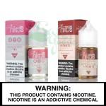 Naked 100 | NKD100 Salt | 30ml Salt Nic Bottles
